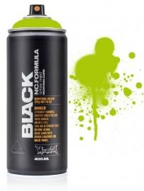 Montana Black Slimer