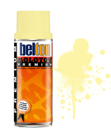 Molotow Premium   Jasmin Yellow