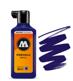 Molotow refill 180ml Violet Dark