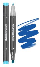 Stylefile Marker  Napoleon Blue