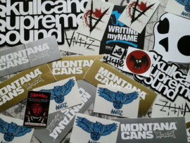 Gratis Stickers