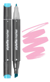 Stylefile Marker  Rose Pink
