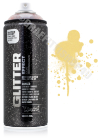 Montana Glitter Dusty Gold