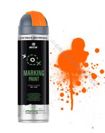 MTN  Markeringsverf  Reverse Fluor Orange