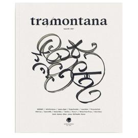 Tramontana Magazine  (MTN Orders vanaf €100)
