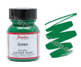 Angelus Leerverf 29ml Green