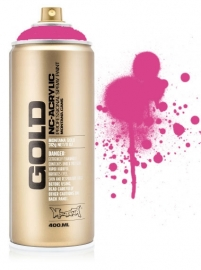 Montana Gold  Pink Pink