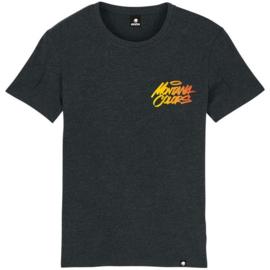 MTN T-Shirt HandStyle  Grijs