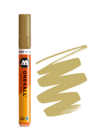 Molotow 227HS Metallic Gold