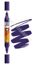 Molotow Acrylic Twin Violet Dark