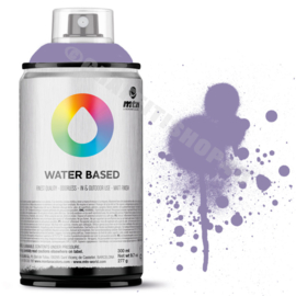 MTN Water Based 300ml Dioxazine Purple Light