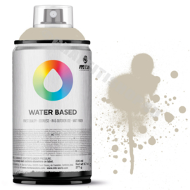 MTN Water Based 300ml Warm Grey Light