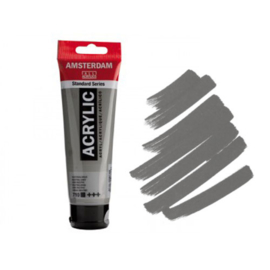 Amsterdam Acryl 20ml Neutral Grey