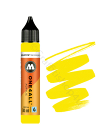 One4All refill 30ml Fluor Yellow