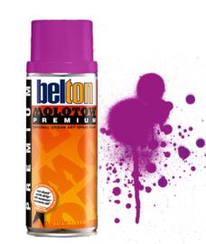 Molotow Premium  Neon Violet