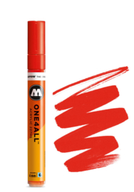 Molotow 227HS Traffic Red