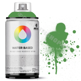 MTN Water Based 300ml Brilliant Green