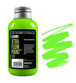 Grog XF Paint Hoffman Green