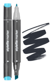 Stylefile Marker  Neutral Grey 9