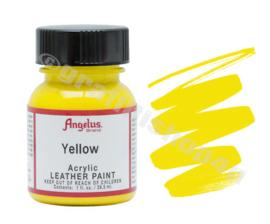 Angelus Leerverf 29ml Yellow