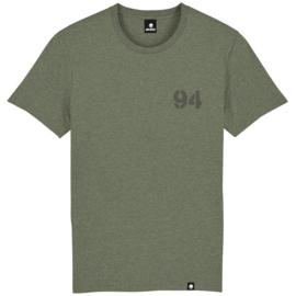 MTN T-Shirt 94 Groen
