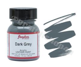 Angelus Leerverf 29ml Dark Grey