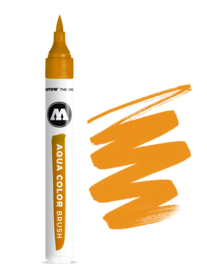 Molotow Aqua Brush Orange