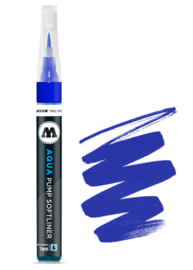 Aqua Pump Softliner 1MM Blue