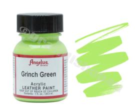 Angelus Leerverf 29ml  Grinch Green