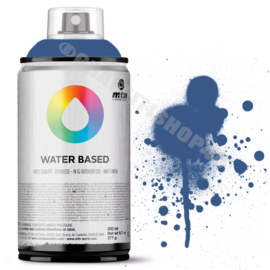MTN Water Based 300ml Ultramarine Blue