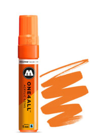 Molotow 627HS Dare Orange