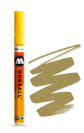 Molotow 127HS-CO  Metallic Gold