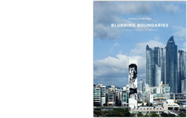 Boek  Blurring Boundaries - Extending Graffiti Limits