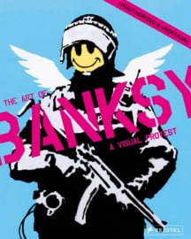 A Visual Protest: The Art of Banksy