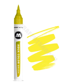 Molotow Aqua Brush Primary Yellow
