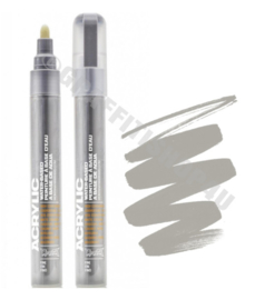 Montana Acrylic Marker  2mm G7020 Iron Curtain