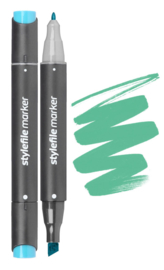 Stylefile Marker  Mint Green