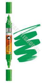 Molotow Acrylic Twin KACA077 Green