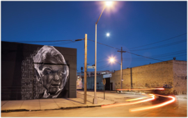 Boek  Blurring Boundaries - Extending Graffiti Limits