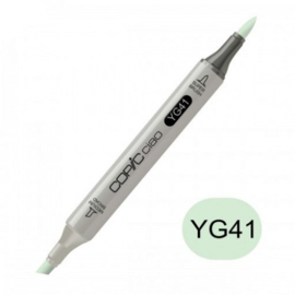 Copic Ciao Pale Cobalt Green