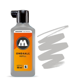 Molotow refill 180ml Grey Blue Light