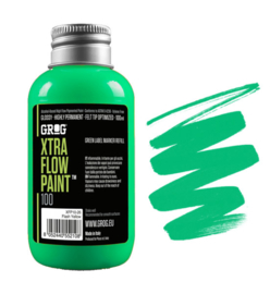Grog XF Paint Obitory Green