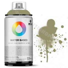 MTN Water Based 300ml Grey Green
