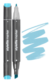 Stylefile Marker  Baby Blue