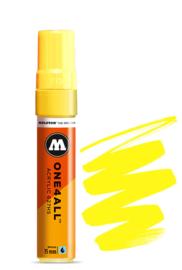 Molotow 627HS Zinc Yellow