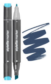 Stylefile Marker  Cool Grey 8