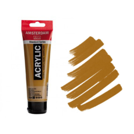 Amsterdam Acryl 20ml Raw Sienna
