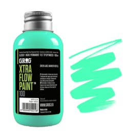 Grog XF Paint Miami Green