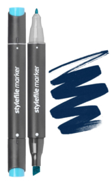 Stylefile Marker  Cool Grey 9