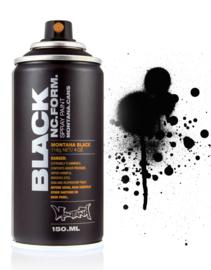 Montana Black  Black 150ml